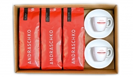 Geschenkbox Espresso Blends Classic