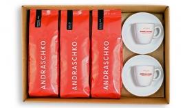 Geschenkbox Espresso Blends Special