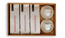 Geschenkbox Single Origin Espresso