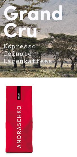 Grand Cru Espresso