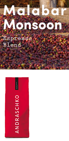 Monsoon Espresso Blend